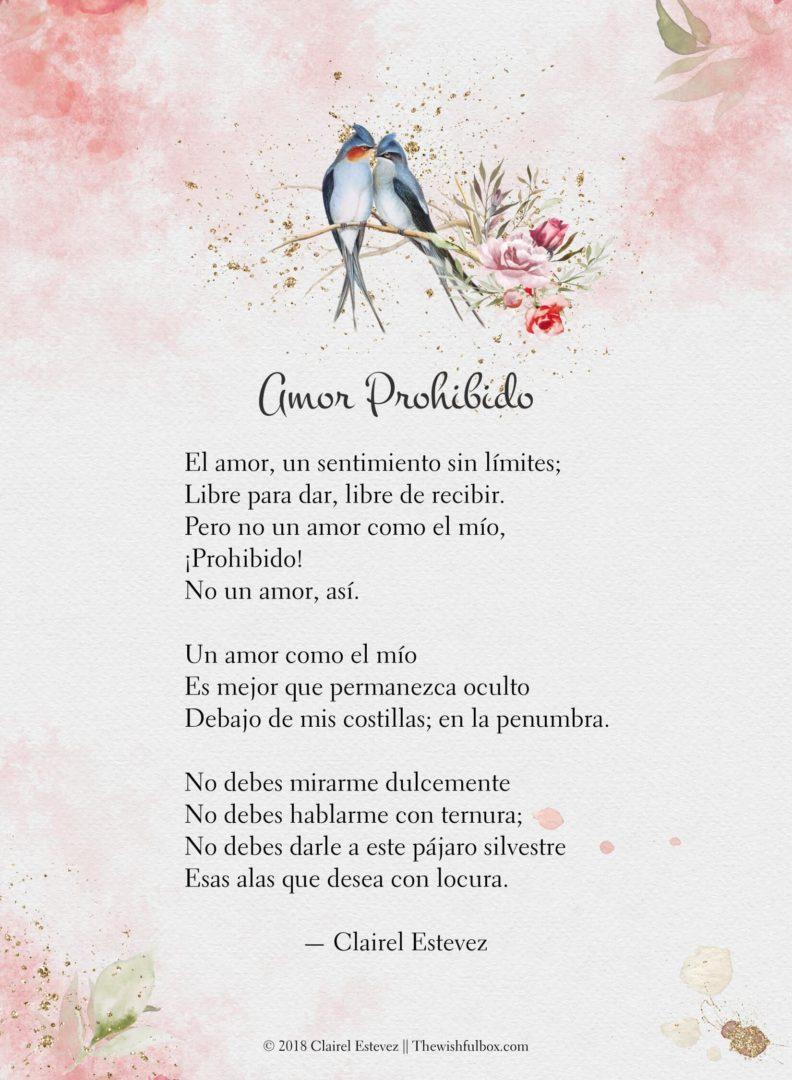 Poemas Y Palabras De Amor San Valentin Poesas Y Frases