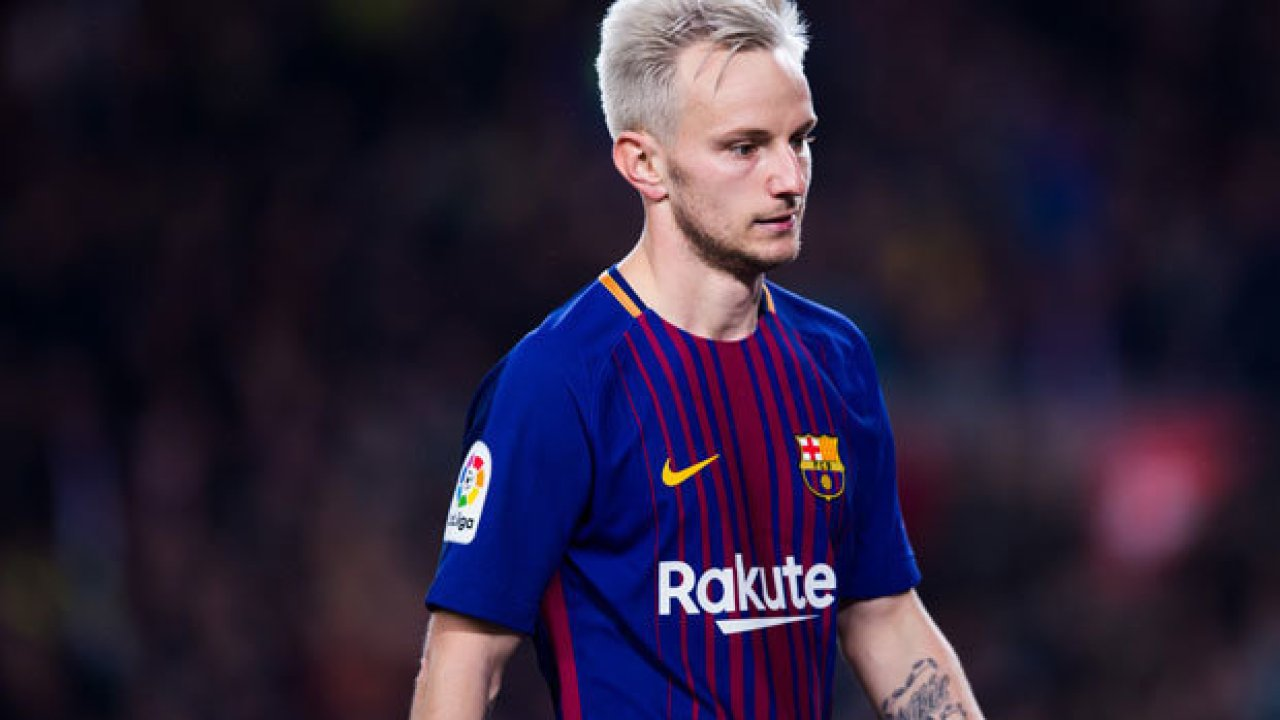 ac595d5c0 Deal Close  Inter Closing In On €50m Deal For Ivan Rakitic - Thewistle