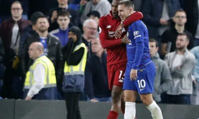 hazard and sturridge