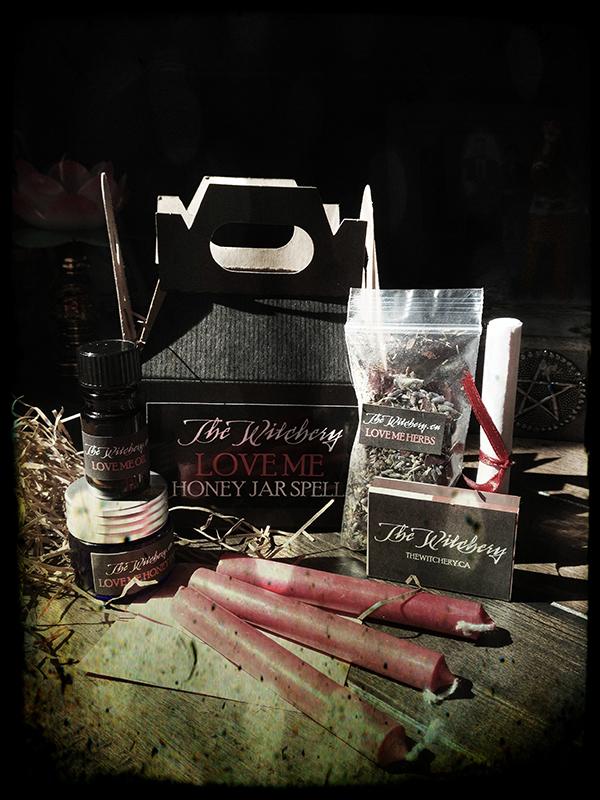 Kits | TheWitchery Ca