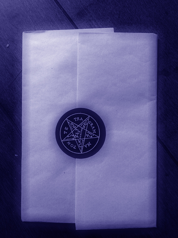 One Card Oracle Tarot Card