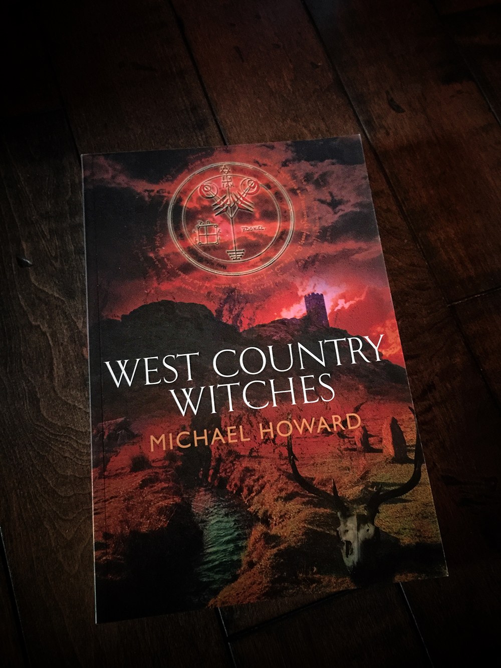 West Country Witches