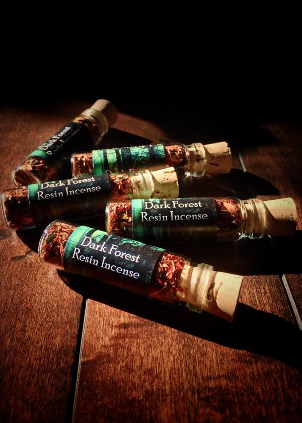 Dark Forest Incense