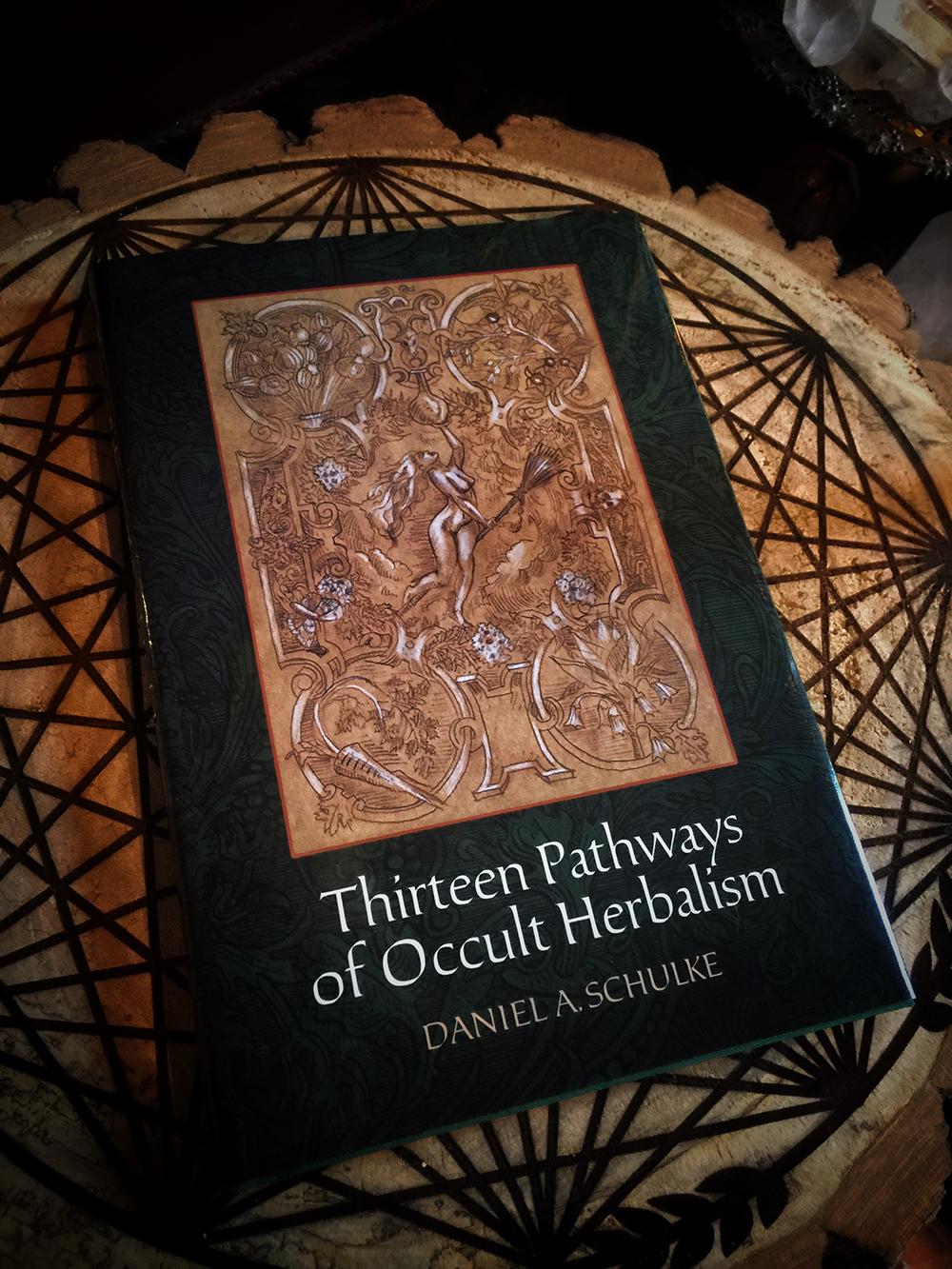Thirteen Pathways of Occult Herbalism | TheWitchery Ca