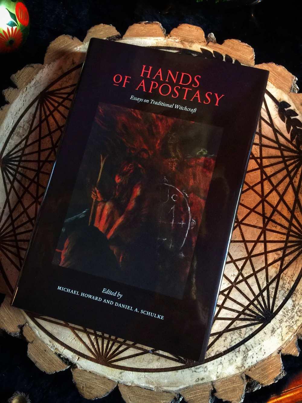 Hands of Apostasy