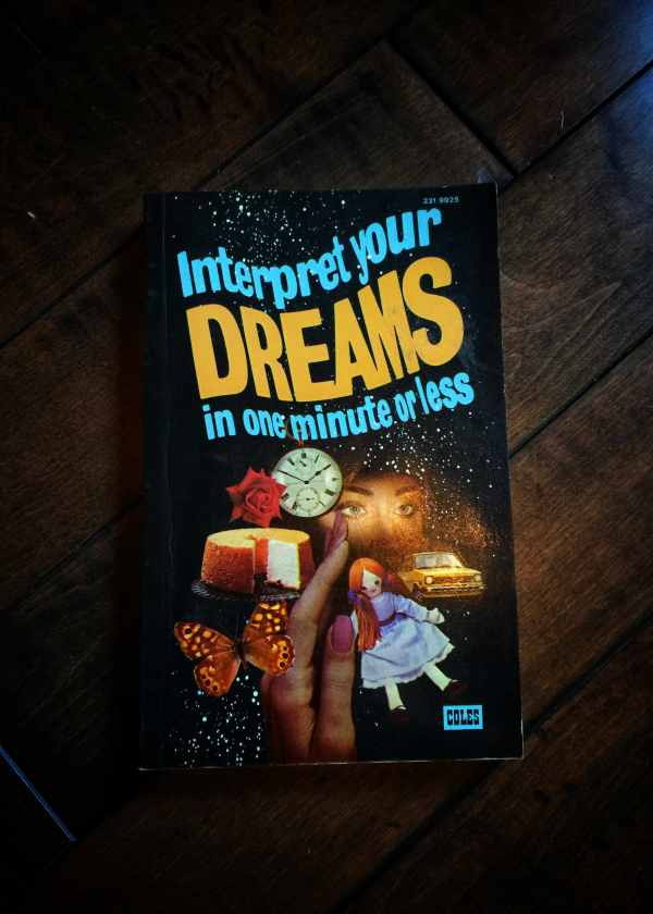Interpret Your Dreams