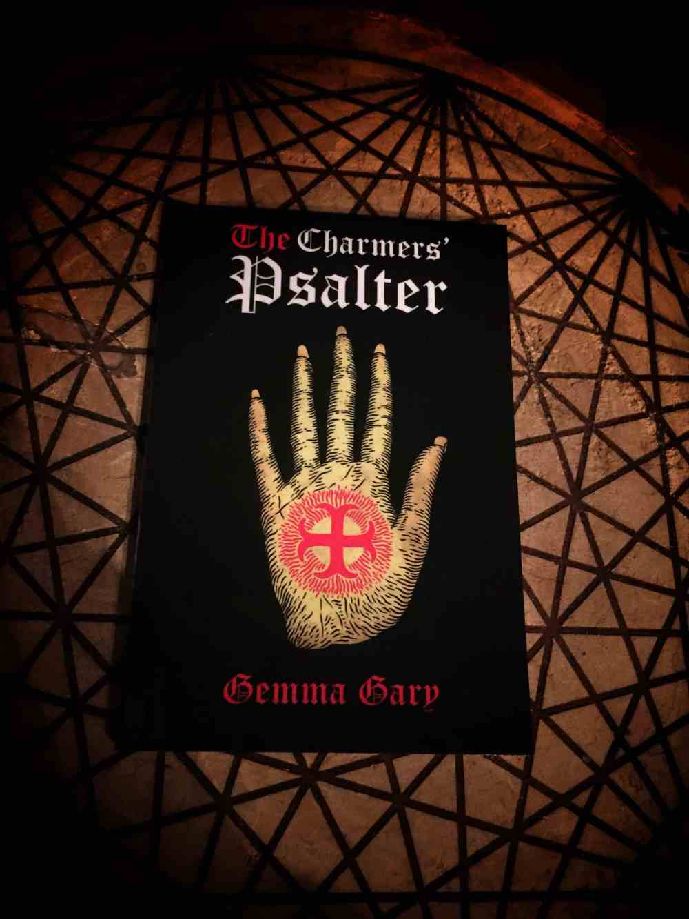 The Charmers Psalter