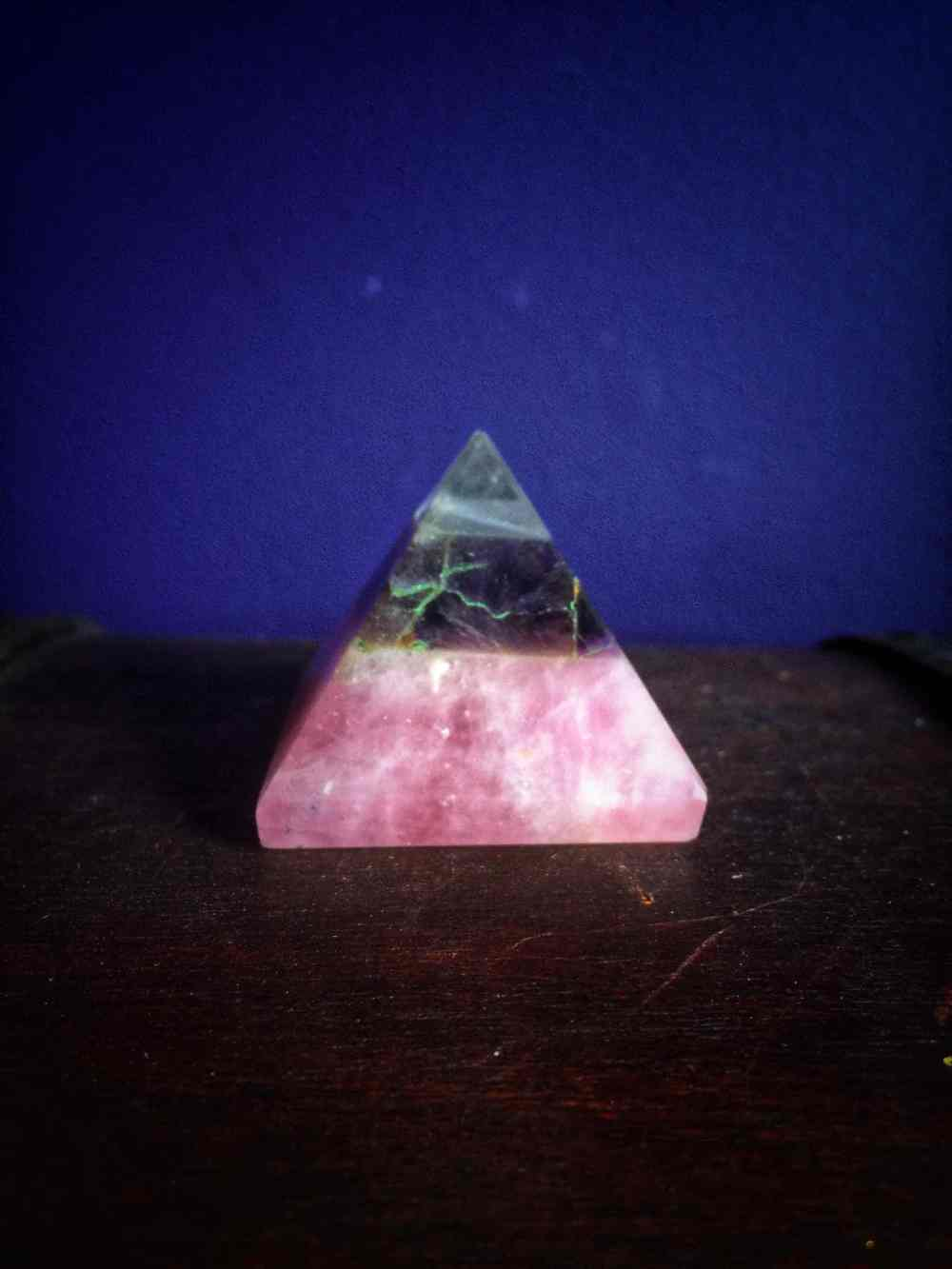 Self Love Pyramid