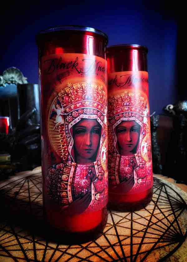 Black Madonna Vigil