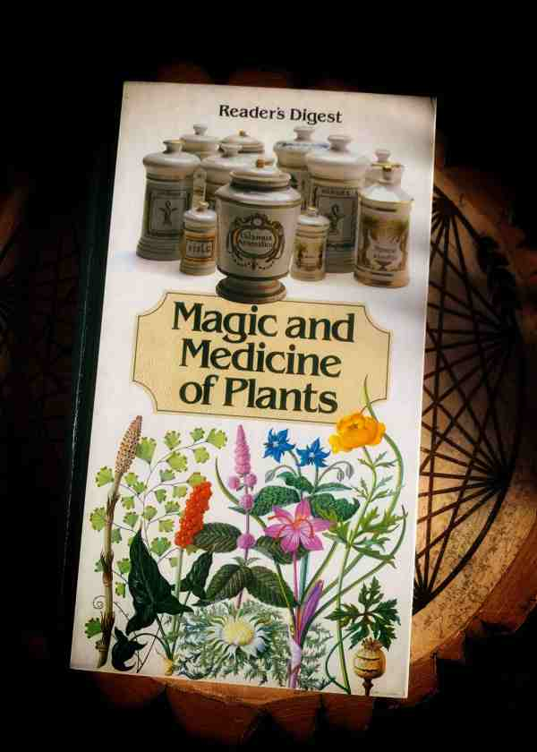 Magic Medicine Plants