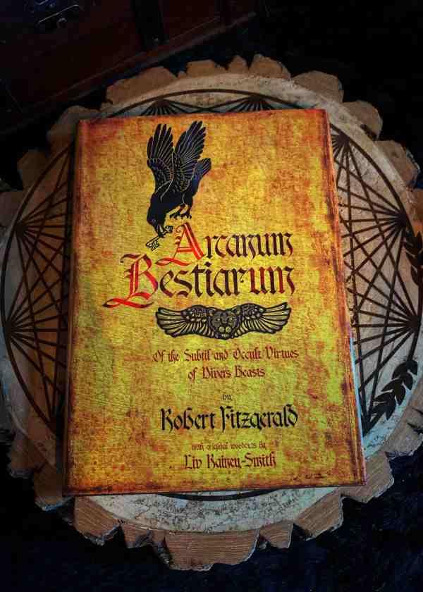 Arcanum Bestiarum