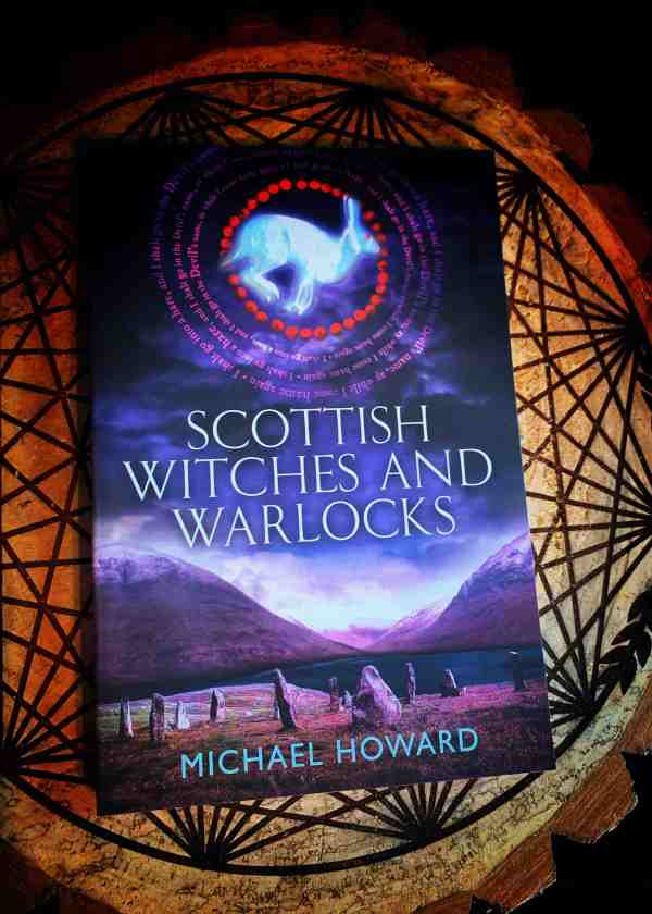 Scottish Witches and Warlocks