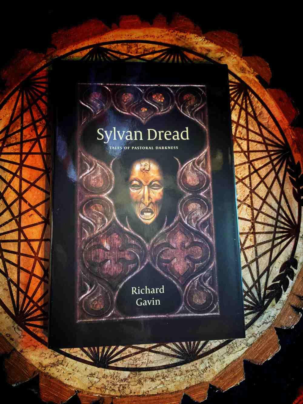 Sylvan Dread Tales of Pastoral Darkness