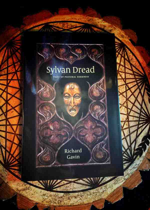 Sylvan Dread Tales of Pastoral Darkness