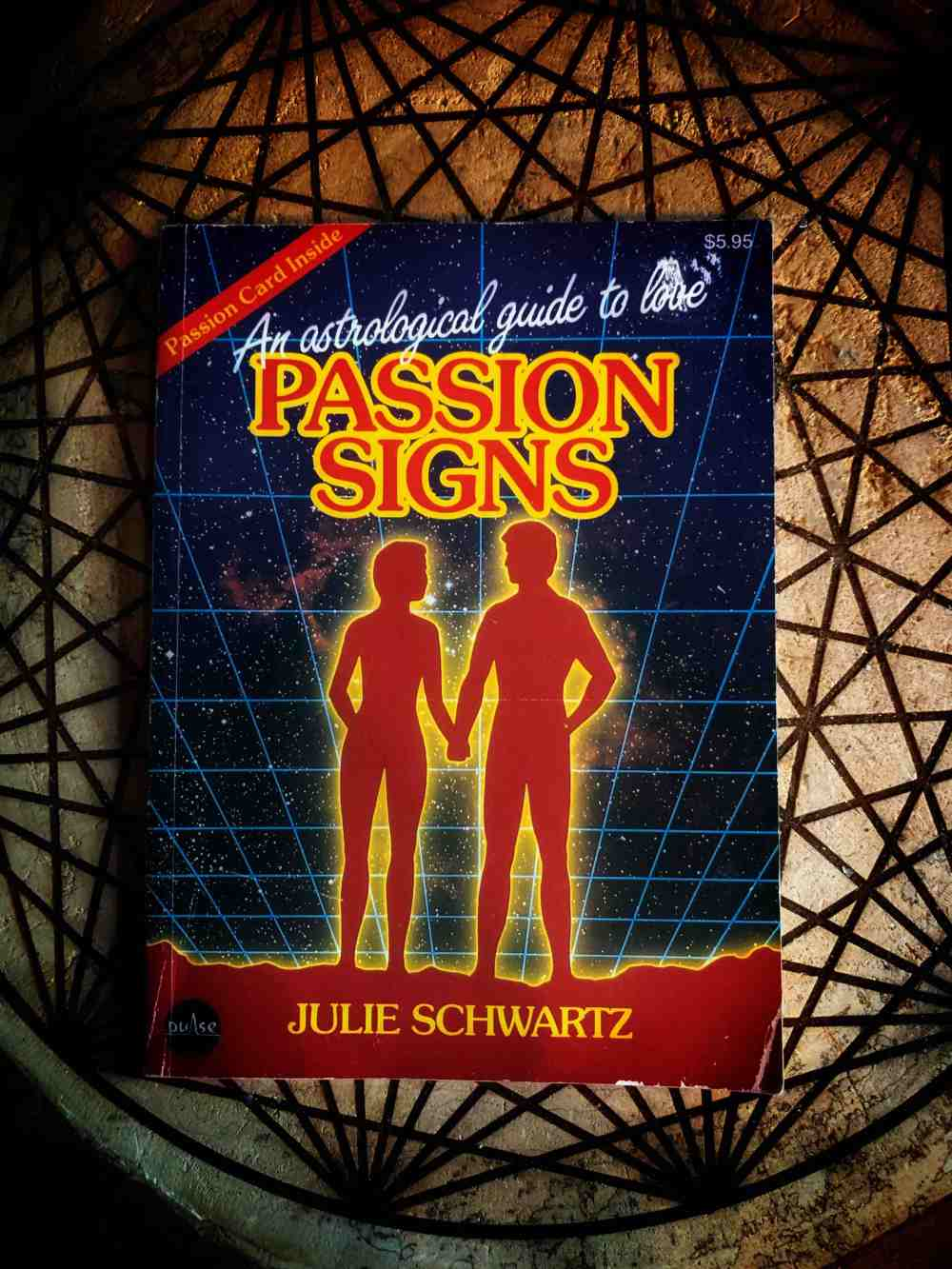 Passion Signs: An Astrological Guide to Love