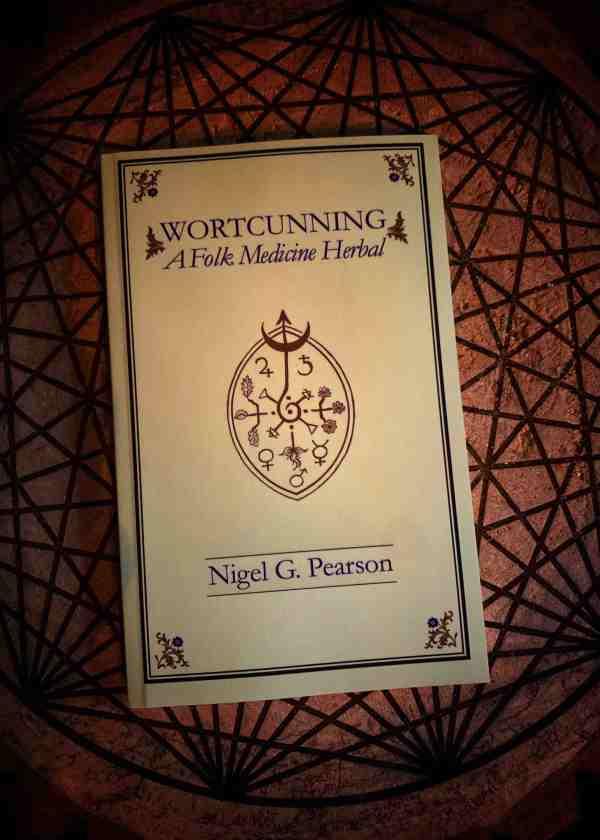 WortCunning - A Folk Medicine Herbal & A Folk Magic Herbal
