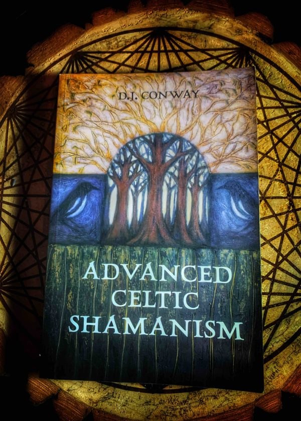Advanced Celtic Shamanism