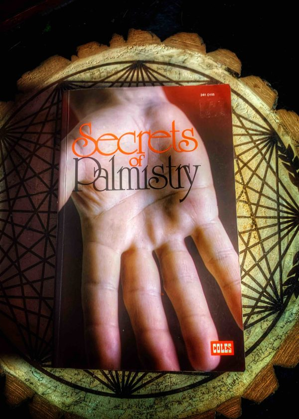 Secrets of Palmistry