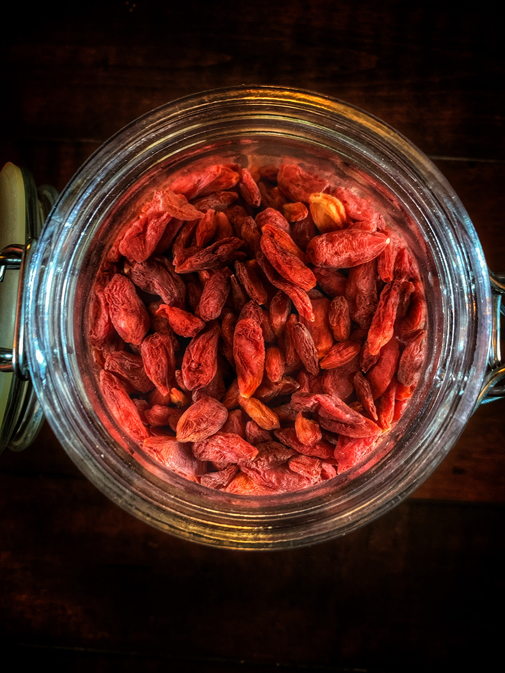 Goji Berries witchcraft