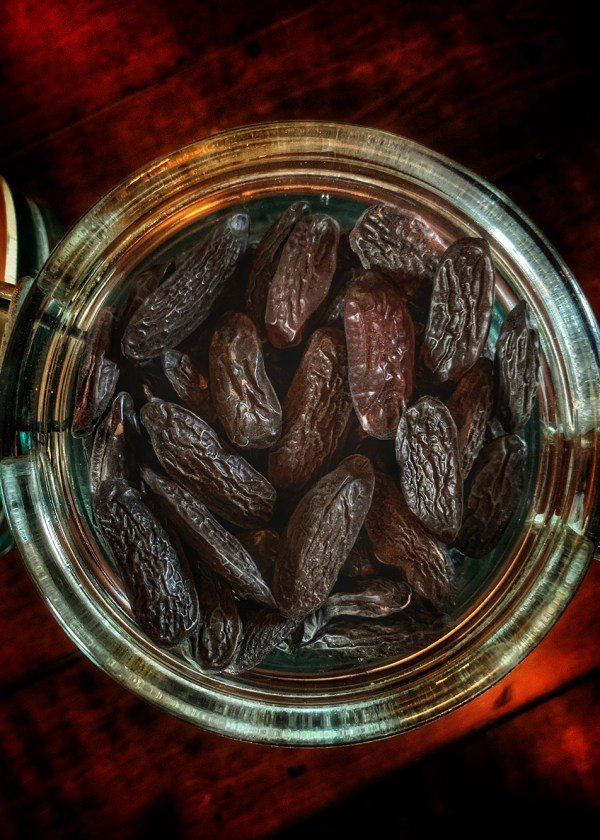 Tonka Beans Witchcraft