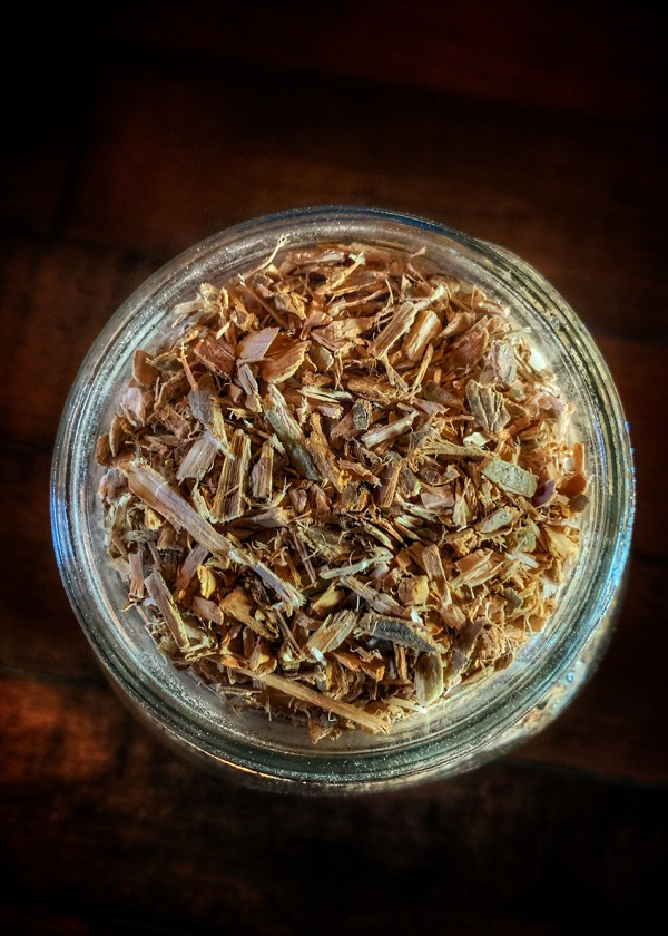 Witches Herbs Willow Bark
