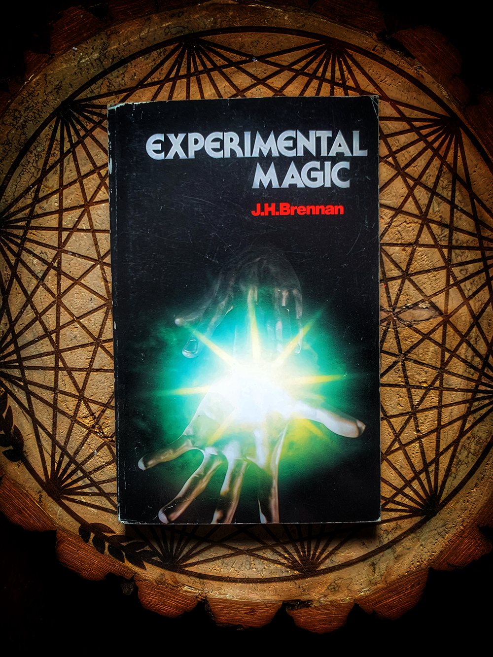 Experimental Magic