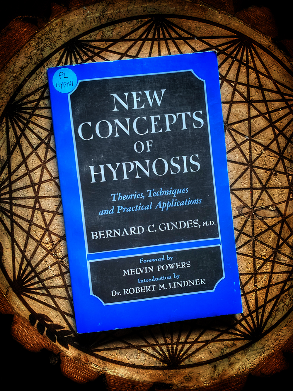 New Concepts of Hypnosis: Theories, Techniques and Practical Applications