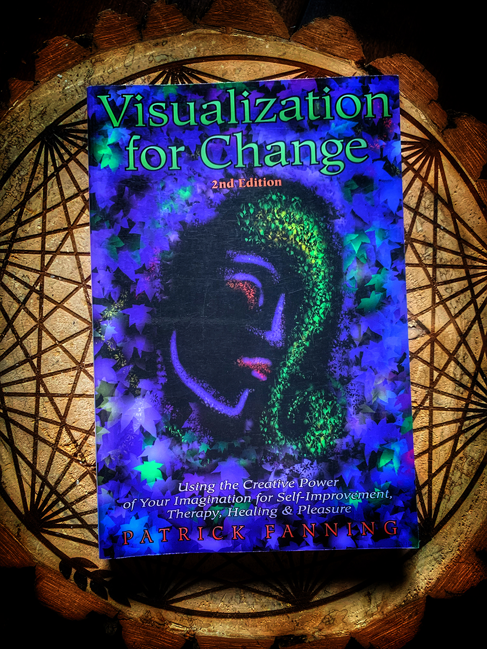 Visualization for Change