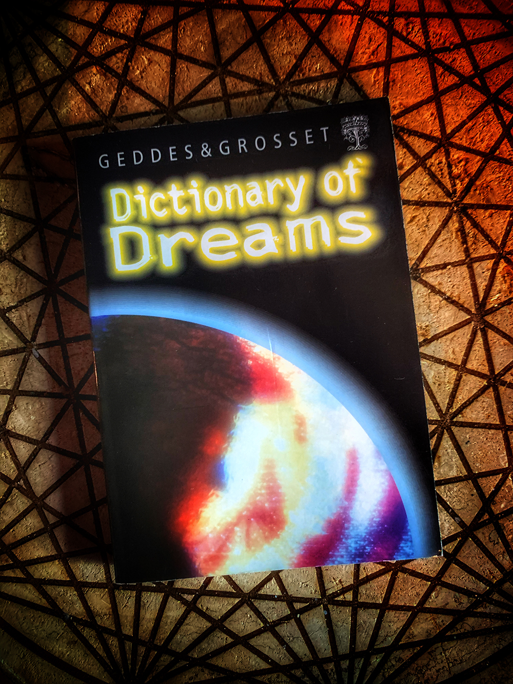 Dictionary of Dreams