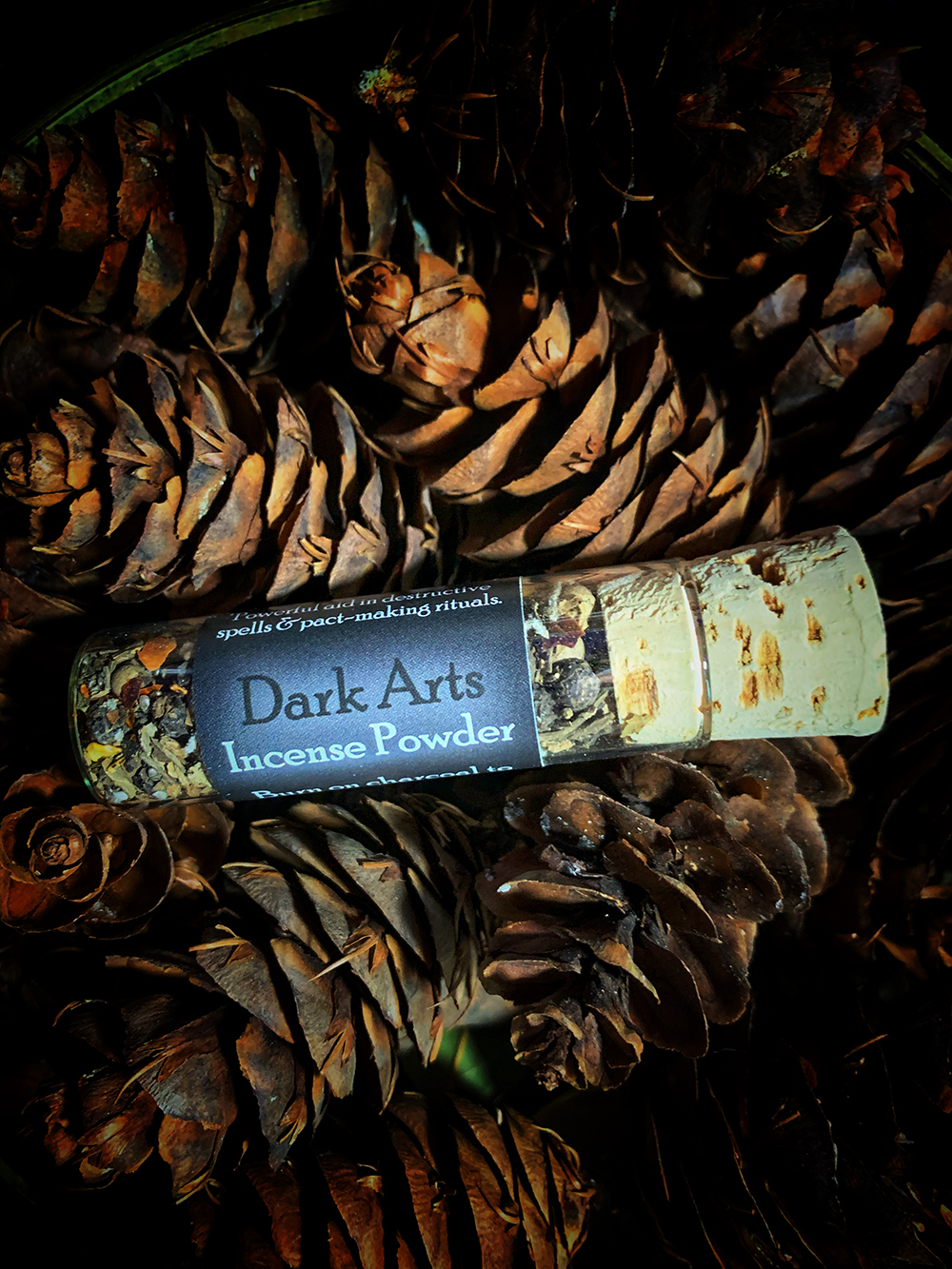 Dark Arts Incense