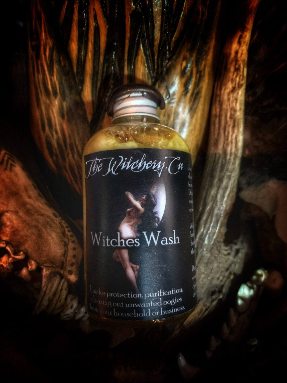 Witches Ritual Wash