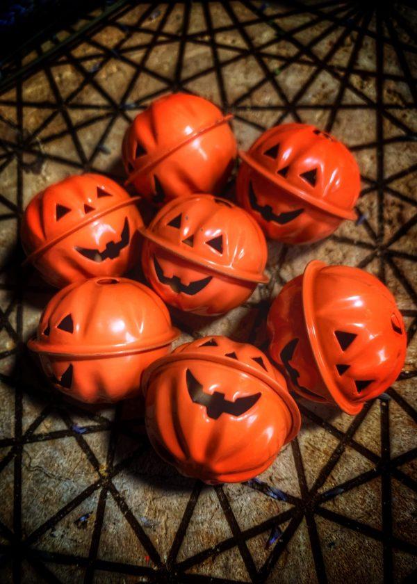 Pumpkin Bell