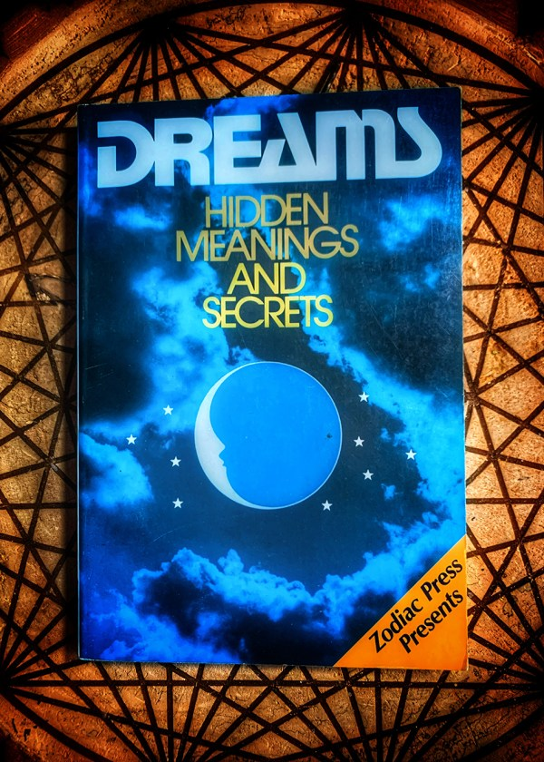 Dreams: Hidden Meanings & Secrets