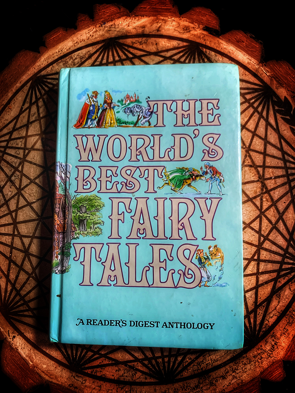 World's Best Fairy Tales