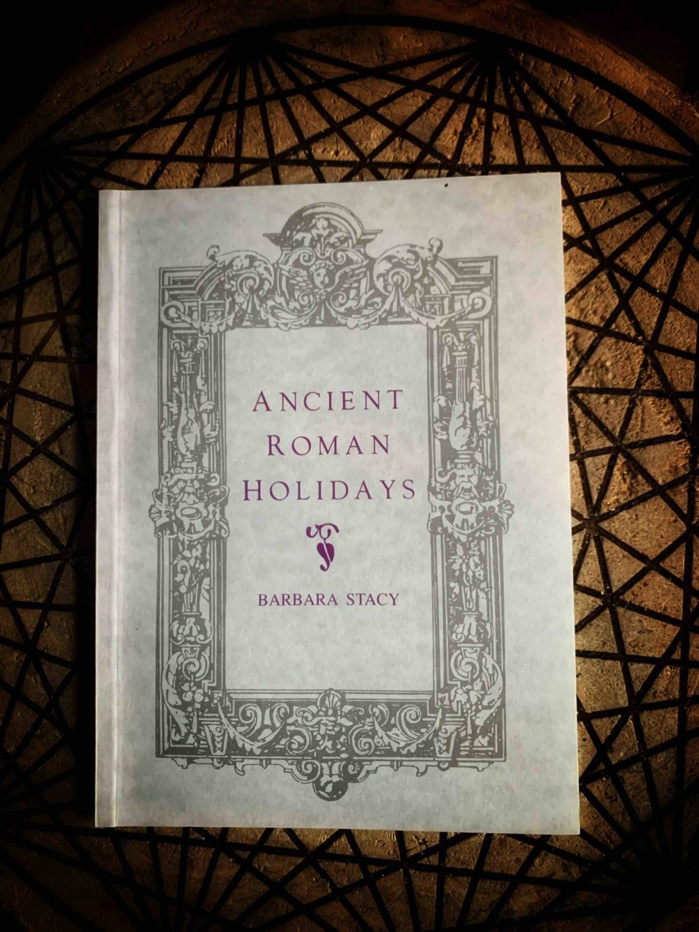 Ancient Roman Holidays