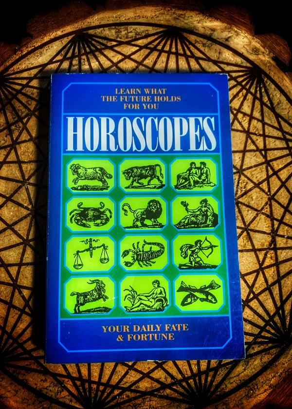 Horoscopes: Your Daily Fate & Fortune