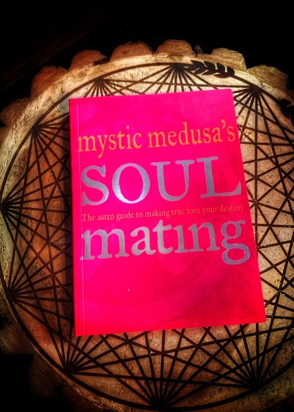 mystic medusa soul mating