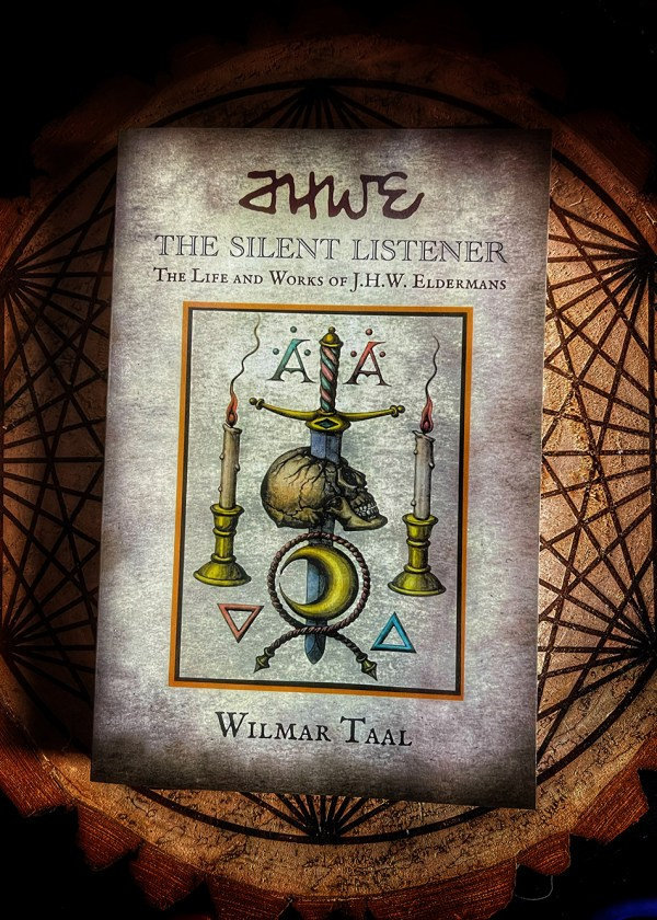 The Silent Listener: The Life and Works of J.H.W. Eldermans