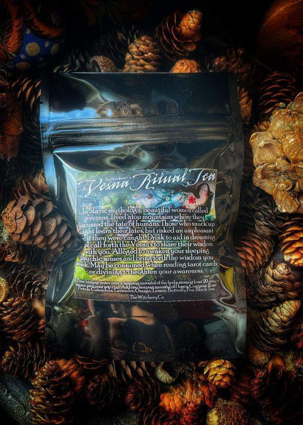 Vesna Ritual Tea