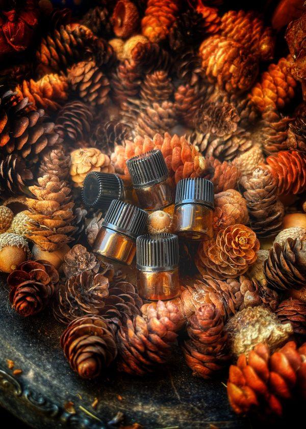 Mini Ritual Oil Sample