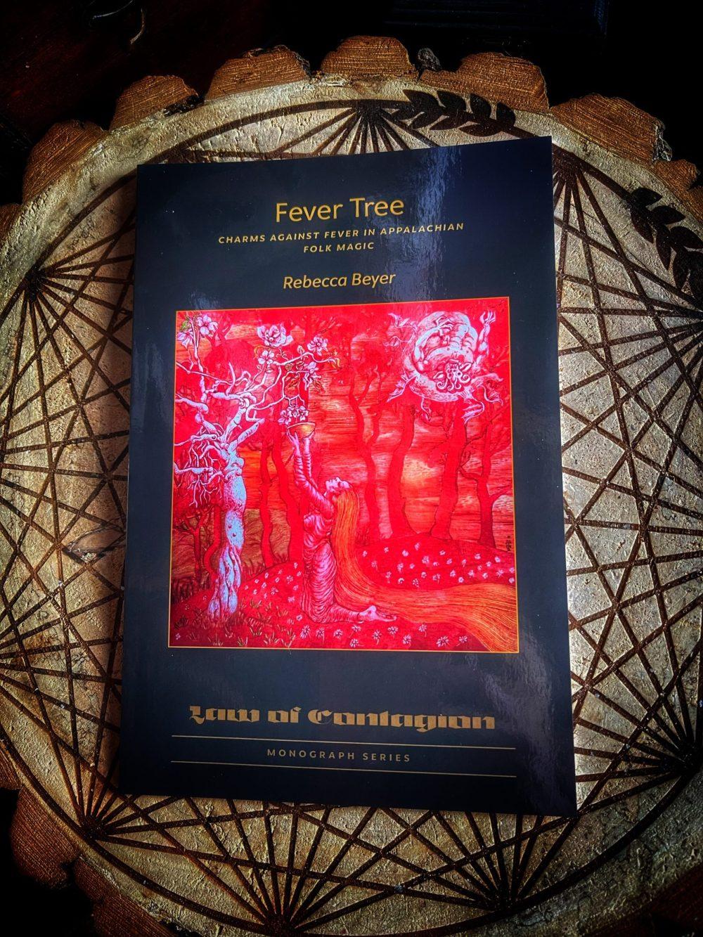Three Hand Press Fever Tree Law of Contagion Monograph Series
