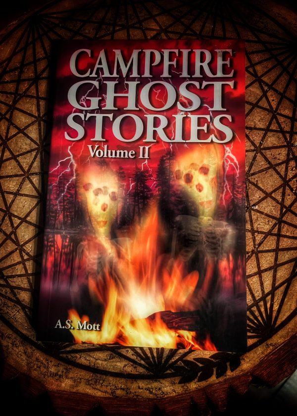Campfire Ghost Stories Volume 2