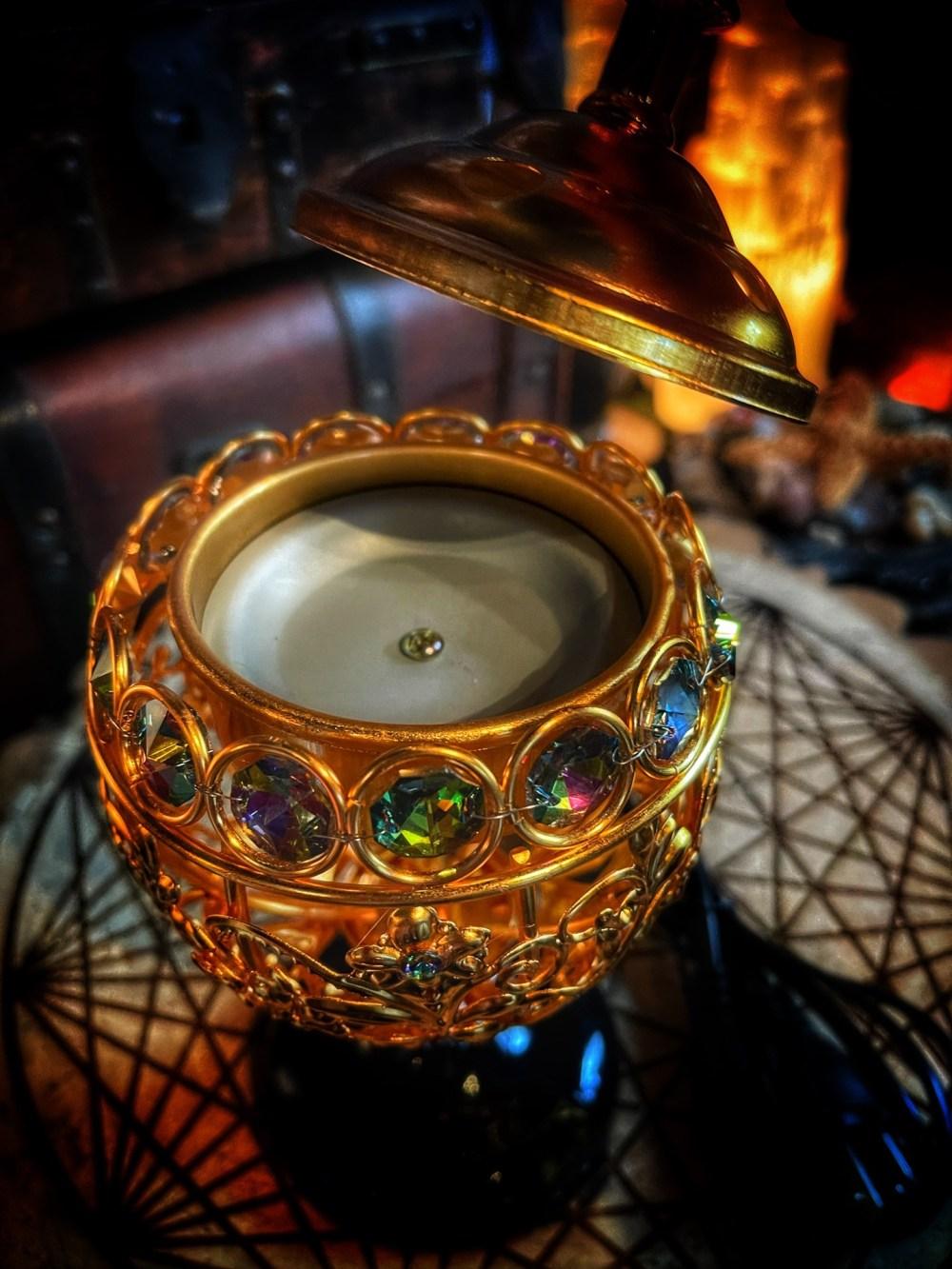 Incense Burner Electric