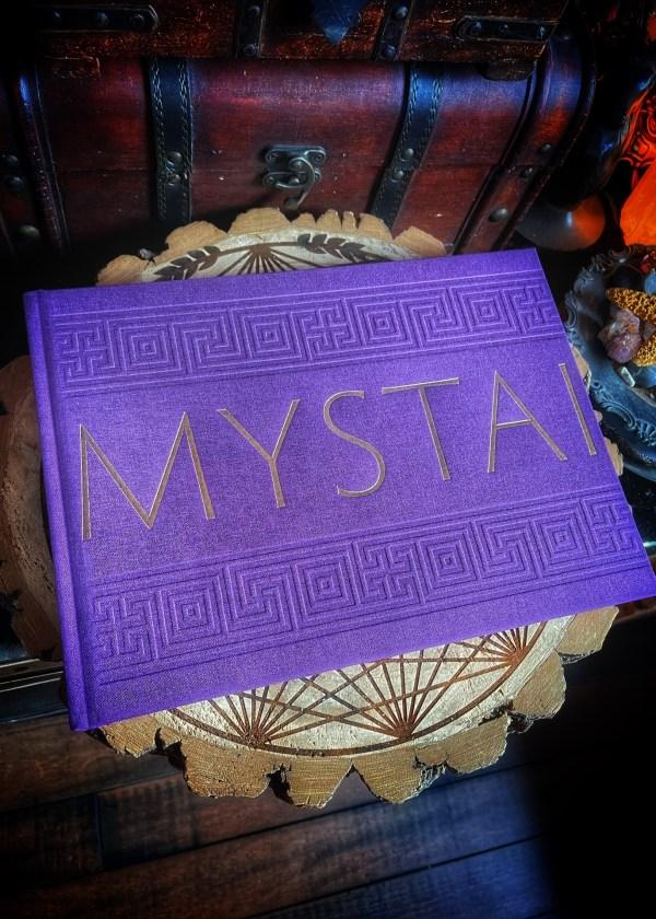 Mystai Scarlet Imprint