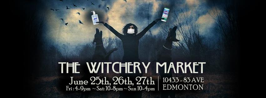 The Witchery Market
