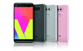 LG V20 to launch in India December 5