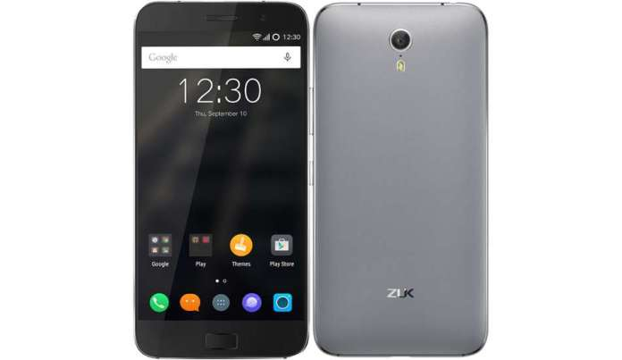 Amazon deals lenovo-zuk-z1