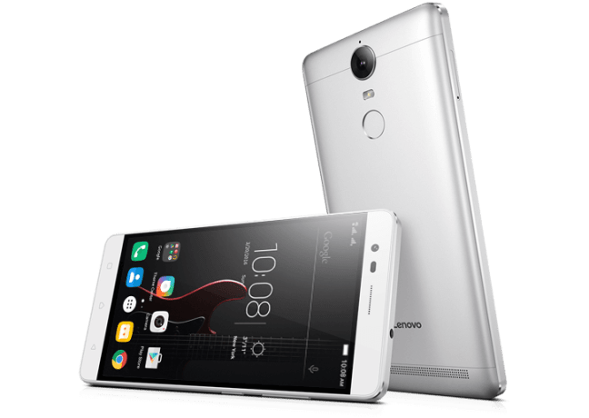 Amazon deals lenovo-vibe-k5-note