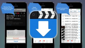 How to Download Videos on iPhone – No Jailbreak
