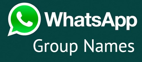 Best WhatsApp Group Chat Names List 2017 - Funny, Creative
